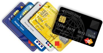 クレジットカードでキャッシングしすぎて・・