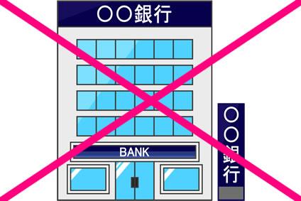 今後、銀行カードローンで借金をまとめるのは難しくなります